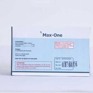 Kjøpe Metandienon oral (Dianabol): Max-One Pris